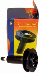 Rio 17 HF Replacement Impeller