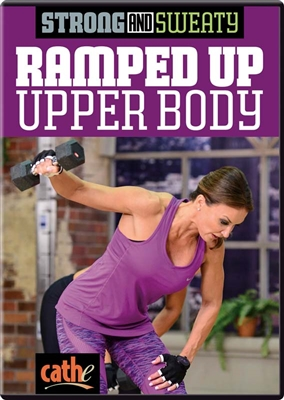 Ramped Up Upper Body DVD