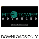 Fit Tower Downloads Only
