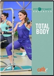 Fit Tower Total Body DVD