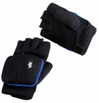 4 lb. (2 lb's per glove) Weighted Gloves