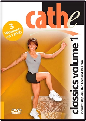 cathe the classics volume 1 workout dvd