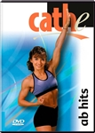 cathe ab hits workout dvd