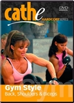 cathe Back, Shoulders and Biceps workout DVD