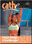 cathe High Step Challenge workout DVD