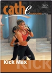 Cathe Kick Max workout DVD