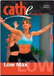 cathe Low Max workout DVD