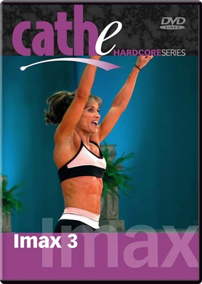 cathe Imax 3 workout DVD