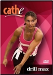 cathe Drill Max workout DVD