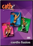 cathe Cardio Fusion workout DVD