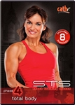 STS Total Body DVD