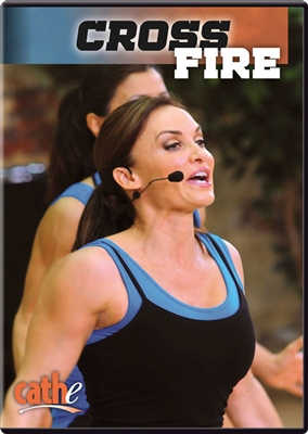 Cross Fire DVD