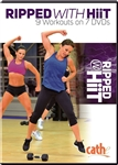 Ripped With HiiT DVD (Discount Multi-Pack)