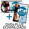 ICE DVDs and Downloads Discount Bundle