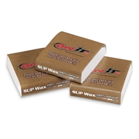 OnIt Pro SUP Deck and Paddle Wax 3 Pack