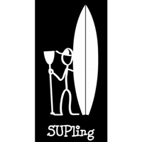 SUPling Sticker (boy)