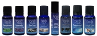 BASIC PREPAREDNESS-PACK includes 100% Pure Premium Grade USDA Certified Organic Peppermint, Tea Tree, Lavender Essential oils and Pain Ease, Headache Relief Serum, Immune, Respiratory, Cough Care Essential Oil Blends