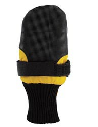 Guardian Gear All Weather Dog Boots Yellow