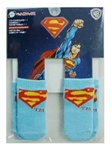 Superman Dog Socks