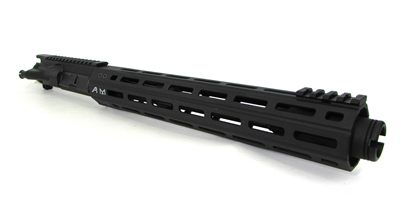 10.5 PMA Upper with Aero Precision Rail