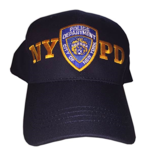 hatzolah nypd baseball show support authentic cap hat caps