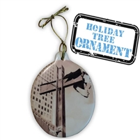 Christmas Tree Ornaments - Ground Zero Museum Store | WTC Cross