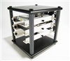 HSPC Drive Rack - 3 level + Optical Bay