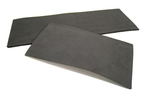 Neoprene Rubber Mat Free Sample