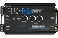 Audio Control LC2I Line Converter with Bass Restoration