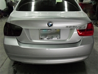 Smoked (Tinted) Tail Lights - Any Vehicle - Taillights only - One low price