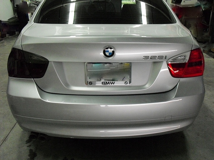 Beautiful Smoked (Tinted) Tail Lights   Any Vehicle   Taillights Only   One Low Price Pictures Gallery