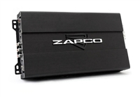 Zapco ST-4X P Series Amplifier ST X 4x75 Watts RMS 4 Ohms