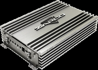 Zapco Z Series Amplifier Z-1K 1x1000 Watts 1 Ohm