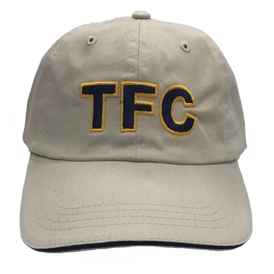 American Dry Goods TFC Hat