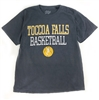 Blue84 Toccoa Falls Basketball T-Shirt