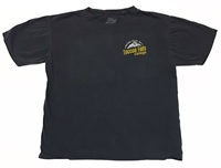 Blue 84 TFC Mountains T-Shirt