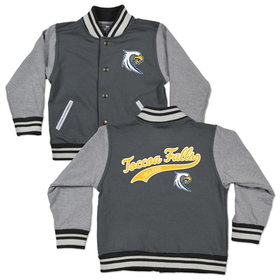 College Kids TFC Varsity Jacket