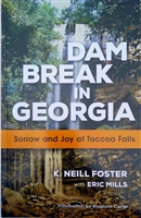 Dam Break in Georgia
