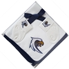 TFC Screaming Eagle Baby Blanket and Socks Set