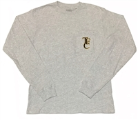 League TFC Pocket Long-Sleeved T-Shirt