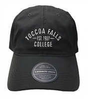 Legacy Athletic Toccoa Falls College 1907 Hat