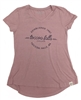 Legacy Heather Dusty Rose Vintage TFC Tee