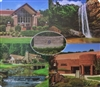 Toccoa Falls College Mouse Pad