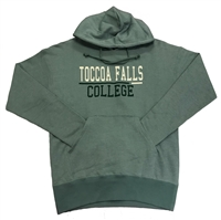 Pennant Toccoa Falls College Hoodie
