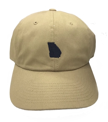 Richardson State of Georgia Hat