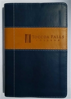 Toccoa Falls College Bible