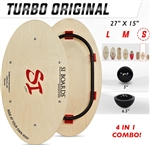Si Boards Turbo Original board