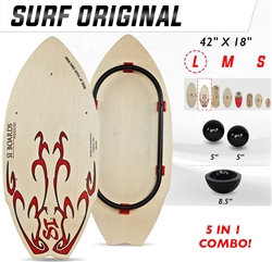 Si Boards Surf Original board