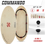 Si Boards Commando board