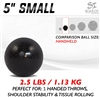 Si Boards 5 inch Small ball